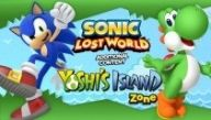 Ciekawa reklama DLC do Sonic Lost World