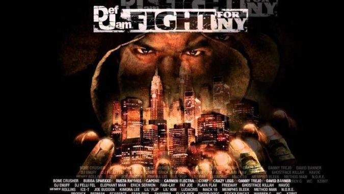 Niedoceniony klasyk: Def Jam: Fight for NY