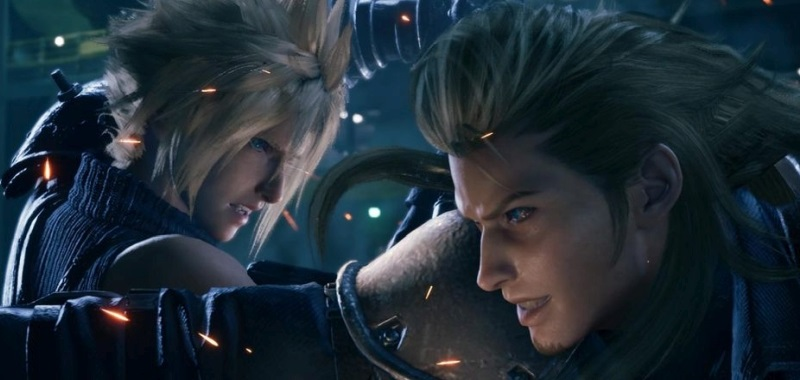 Final Fantasy VII Remake PS Plus