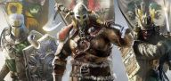 For Honor za 9,90 zł na PS4, Xbox One i PC. Promocja na grę Ubisoftu