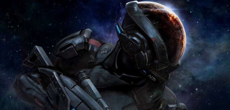 Mass Effect: Andromeda w promocji na PlayStation Store