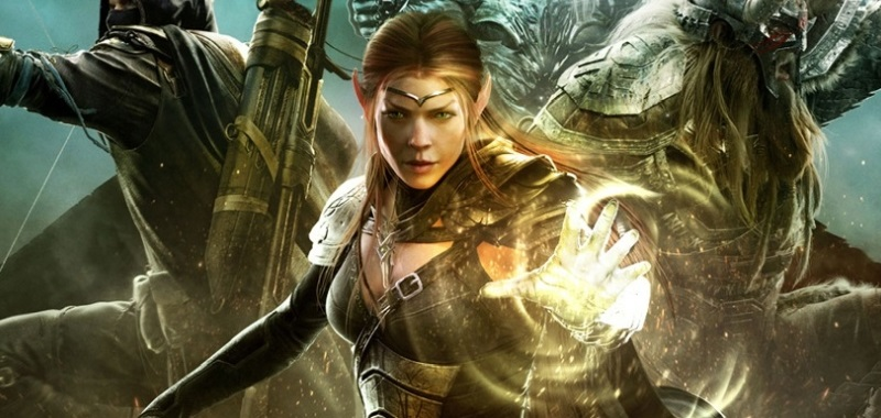 The Elder Scrolls Online Tamriel Unlimited darmowy weekend na Xbox Live