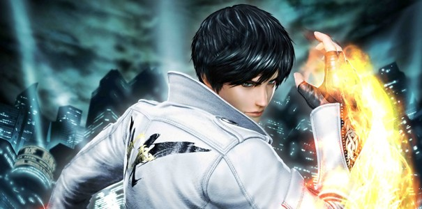 Mamy świeży zwiastun The King of Fighters XIV