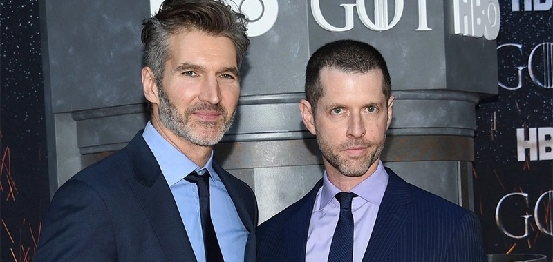 "David Benioff i D.B. Weiss zrobią film ""Lovecraft"""