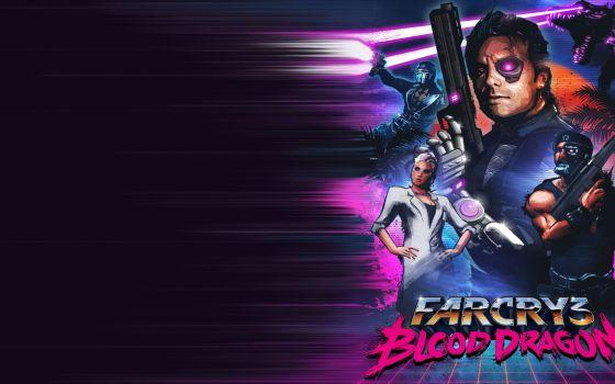Recenzja gry: Far Cry 3: Blood Dragon