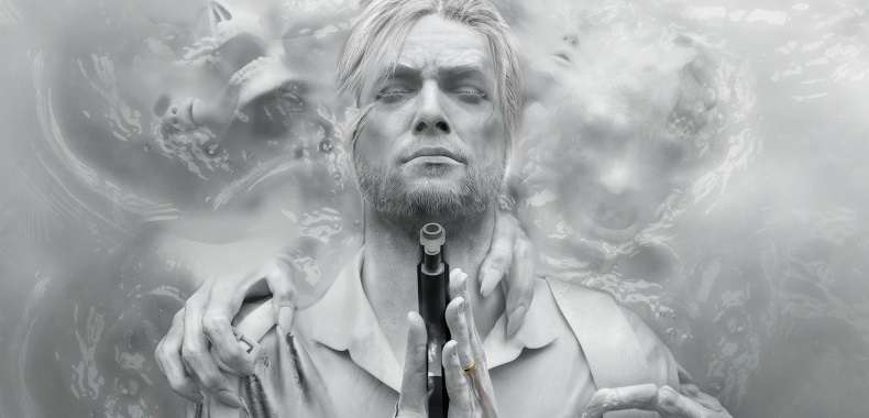 Bohater The Evil Within 2