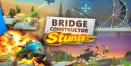 Bridge Constructor Stunts zasili bibliotekę PlayStation 4