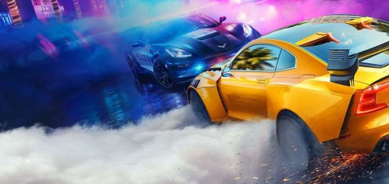 need for speed head