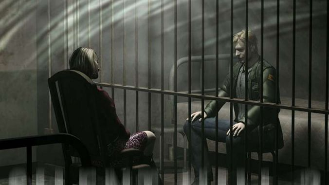 Silent Hill 2: Director's Cut - recenzja