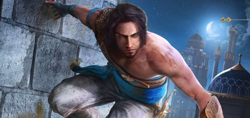Prince of Persia: The Sands of Time Remake na Nintendo Switch