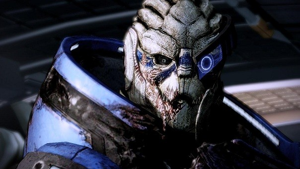 Producent Gears of War: Judgement pracuje nad nowym Mass Effect