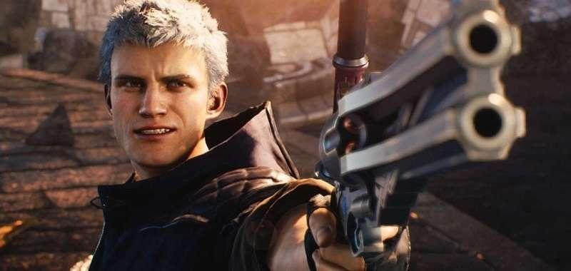 Devil May Cry 5 Promo