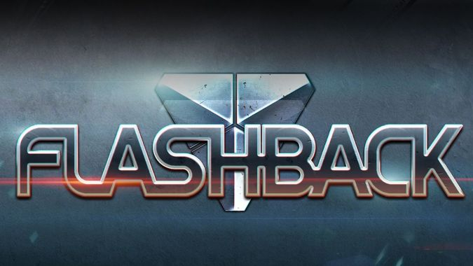 Flashback wraca na PSN i XL