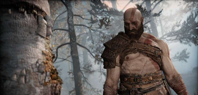 Sony rozdaje awatary za platynę w God of War
