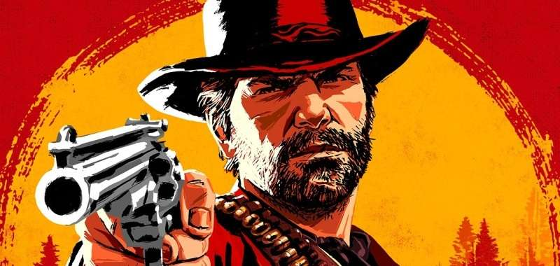 Bohater Red Dead Redemption 2