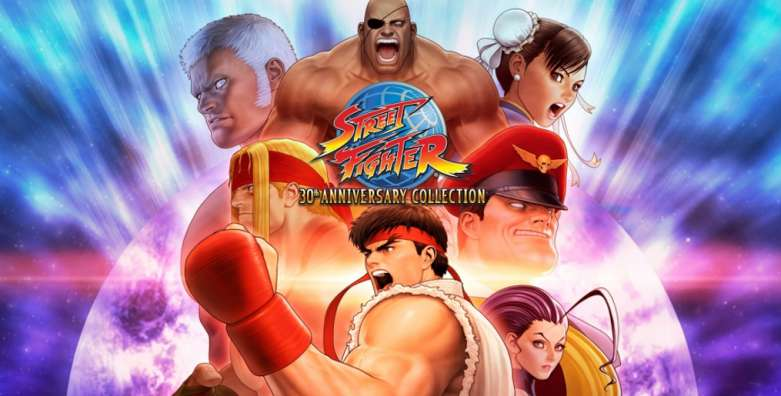 Street Fighter 30th Anniversary Collection - deweloper omawia Street Fightera 3
