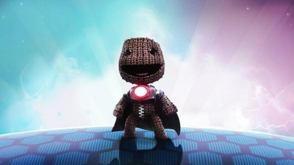 Super Sackboy zawita do LittleBigPlanet