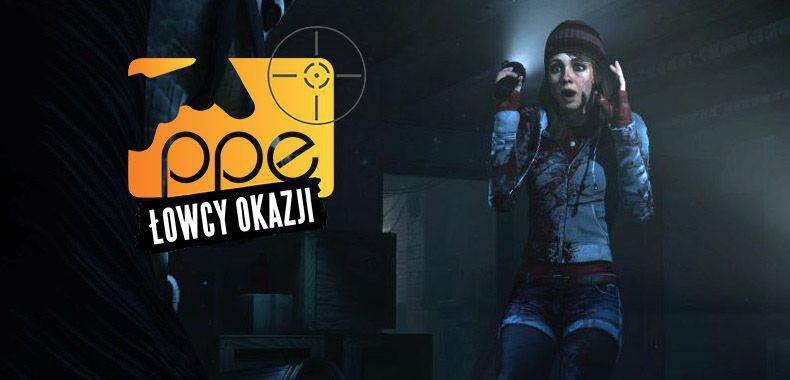 Łowcy Okazji - Until Dawn, Assassins Creed Unity, Far Cry 4, Mirror's Edge, Rocket League i więcej