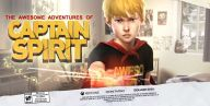 Nowa gra z uniwersum Life is Strange to The Awesome Adventures of Captain Spirit