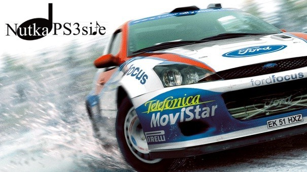 Nutka PS3 Site: Colin McRae Rally 3 (PS2)