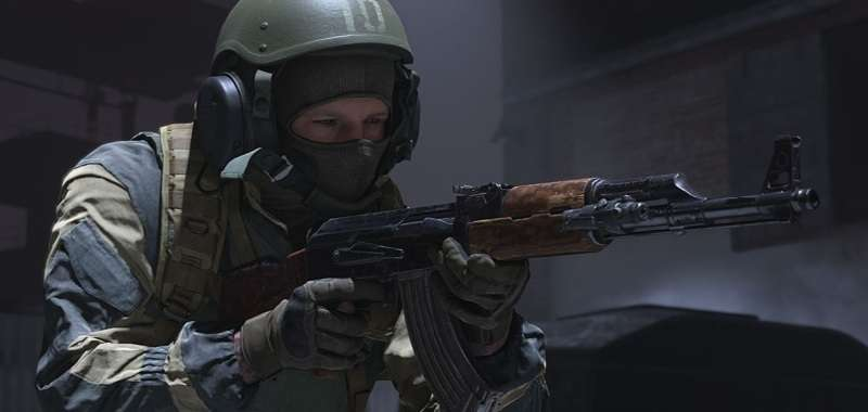 Call of Duty Modern Warfare Special Ops