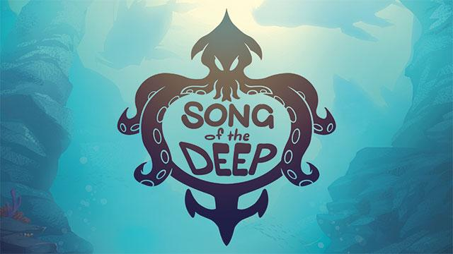 Song of the Deep - wideorecenzja z nowym mikro