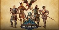 Darmowe DLC do Pillars of Eternity 2: Deadfire dostępne