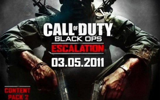 Escalation już za 7 dni na PS3