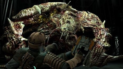 Dead Space: Extraction zmierza na PSN?