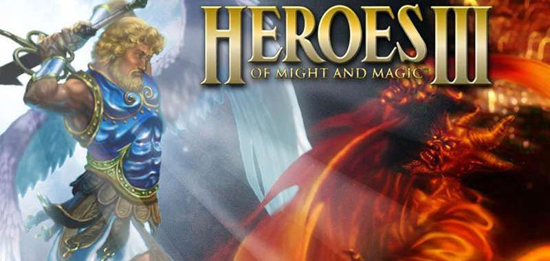 Heroes of Might & Magic III świętuje 20. urodziny