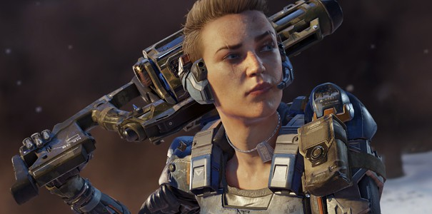 Treyarch wypuszcza hotfix do Call of Duty: Black Ops III
