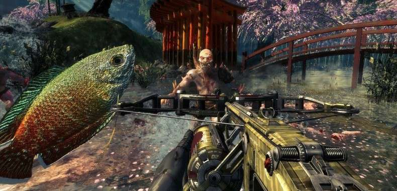 DLC do Shadow Warrior 2