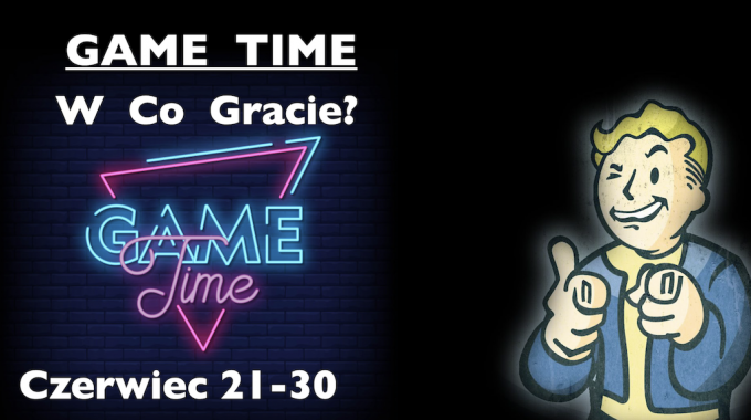 #2 Game Time: W Co Gracie?