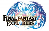Cloud, Squall i Lightning w akcji - pierwszy gameplay z Final Fantasy Explorers!