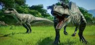 Jurassic World Evolution do odebrania za darmo