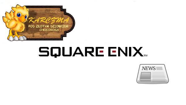 KARCZMA - Square Enix News