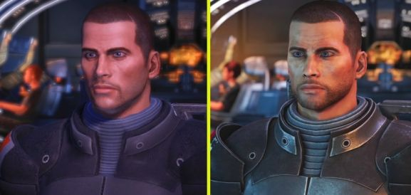 Mass Effect Legendary Edition na konkretnych porównaniach. Gameplay z PS5 w 4K i 60 fps
