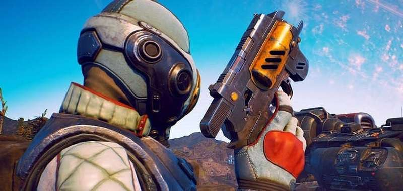 Xbox Game Pass The Outer Worlds