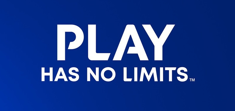Play Has No Limits PS5