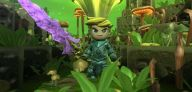 Portal Knights na PlayStation 4 i Xbox One. Data premiery i zwiastun