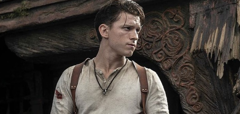 Uncharted film Nathan
