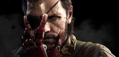 Metal Gear Solid V: The Phantom Pain za 39,99 zł na PlayStation 4 i Xbox One