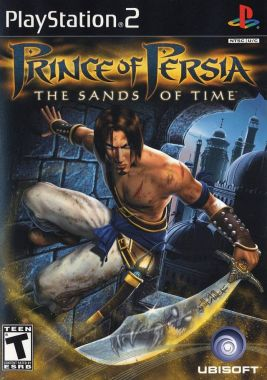 Recenzja Prince of Persia: The Sands of Time