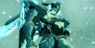 Zone Of The Enders: The 2nd Runner MARS. VR-owe demo dostępne za darmo