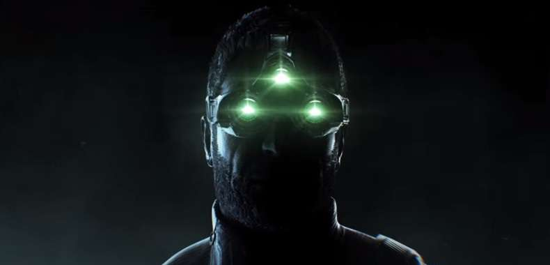 Splinter Cell powraca. Sam Fisher w Ghost Recon: Wildlands