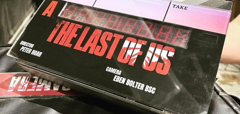 Serial The Last of Us