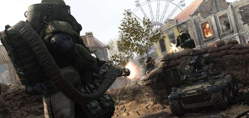 Call of Duty Spec Ops Survival na PS 4