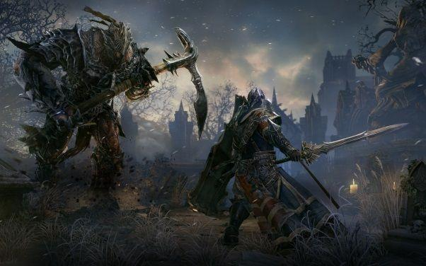 Lords of the Fallen w Xbox Ultimate Games Sale to pomyłka