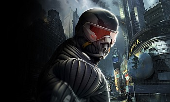 """Crysis 2 - """"The Pinger Attacks"""""""