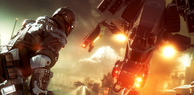 Zobacz fenomenalne demo z Killzone: Shadow Fall!